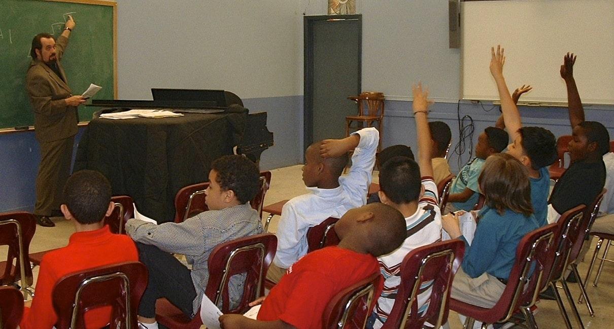 Newark Boys Chorus School